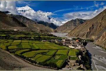 Jomsom Trekking Nepal