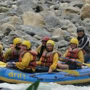 Seti Rafting Nepal