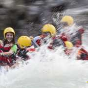 Rafting service Nepal