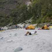 camping Nepal