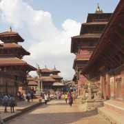 kathmandu sight seeing