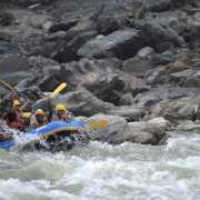 Trisuli Rafting Nepal