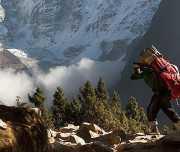 Trek in Nepal
