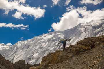 mountain biking service