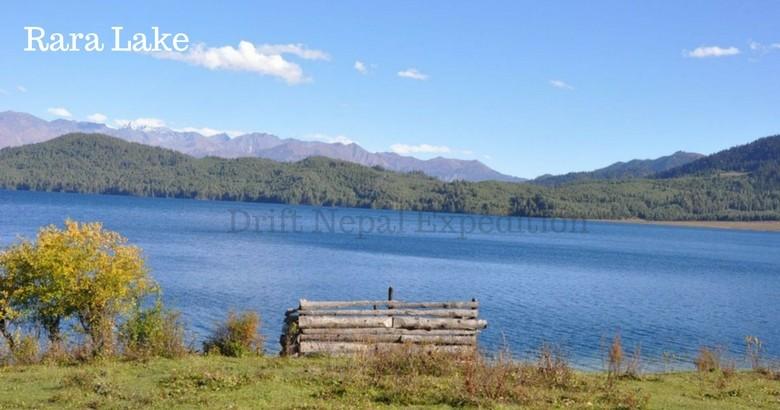 Rara lake Trek